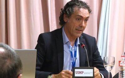 CIHAR y la Asociación Europea de Economía y Competitividad premian al pintor Antonio Camaró