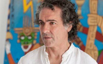 Antonio Camaró, nombrado Académico del Arte de la Academia Internacional de Ciencia, Tecnología, Educación y Humanidades