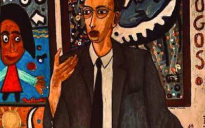 """El pintor Antonio Camaró presenta 'La resistencia mental', una obra que recuerda la """"barbarie de los totalitarismos"""""""