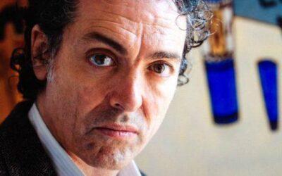 Reconocimiento Al Mérito De Las Artes Plásticas a Antonio Camaró